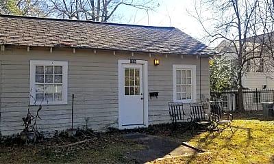 Building, 1308 Olive St, 0