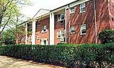 Monmouth Village Apartments, 2