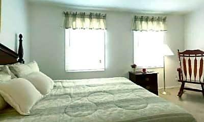 Bedroom, Newport Highlands, 2