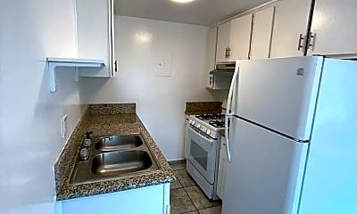 Kitchen, 4234 Mont Clair St, 1