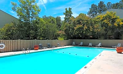 Pool, Shadowood West, 0