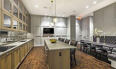 Kitchen, 90 West St 19-X, 0