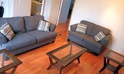 Living Room, 1178 N Milwaukee Ave, 0