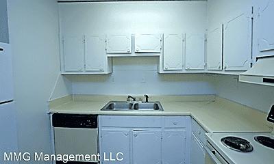 Kitchen, 856 Park Brook Trail, 2