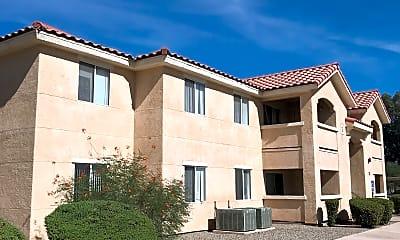 Terracina Apartments, 0