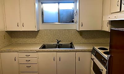 Kitchen, 720 N 400 E, 1