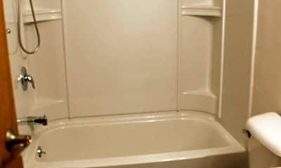 Bathroom, 230 Mary St, 2