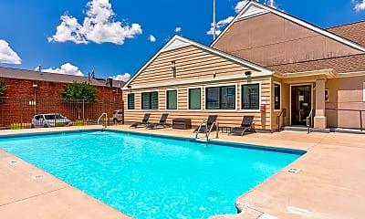 Pool, Vivo Apartments, 0