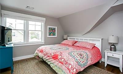 Bedroom, 25 Dearborn St 2, 2