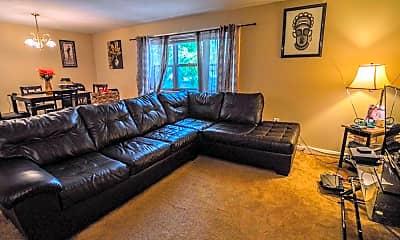 Living Room, Dekalb Regency, 1