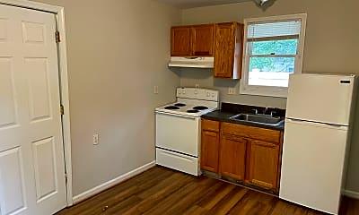 Kitchen, 9312 Lost Forest Dr, 1