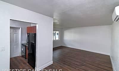 Living Room, 14165 NE 6th Ave, 0