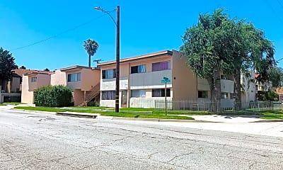 Building, 2107 Sepulveda Blvd, 0