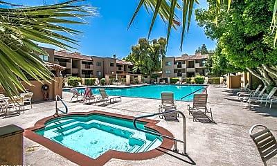 Pool, 3031 N Civic Center Plaza 240, 2