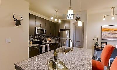 Kitchen, 5039 Hamilton Wolfe, 1