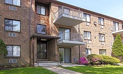 Building, Ventura Apartments, 0