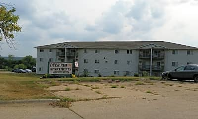 Deer Run Apartments, 1