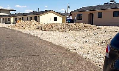 Building, 2110 Sahara Dr, 2