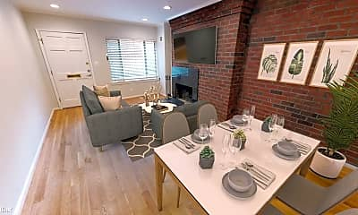 Dining Room, 1085 Paper Mill Ct, 0