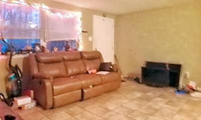 Living Room, 288 Greenough St A, 0