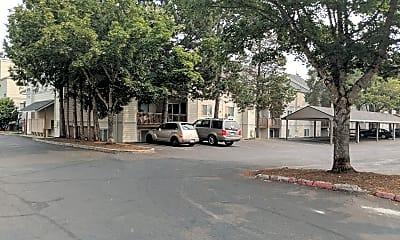 Village Court, 2
