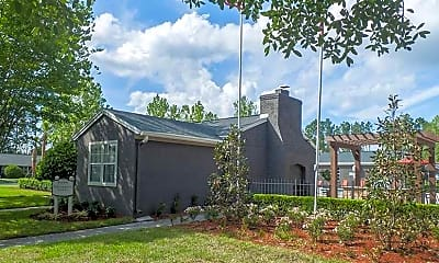 Clubhouse, Park At Blanding, 1