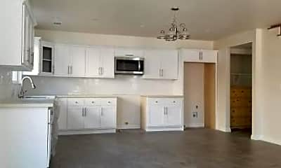 Kitchen, 327 N. Kenmore Ave., 1