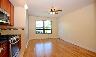 Bedroom, 4552 N Clark Street Apt 318, 0
