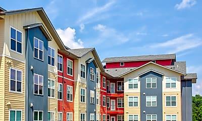 Building, Legends Cape Girardeau, 1