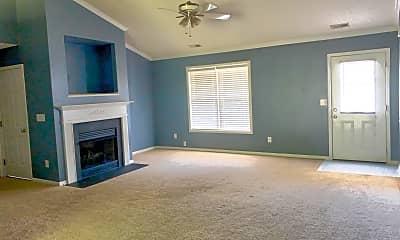 Living Room, 129 Sweet Briar Ct, 1