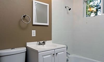 Bathroom, 3338 SE 84th Ave, 2