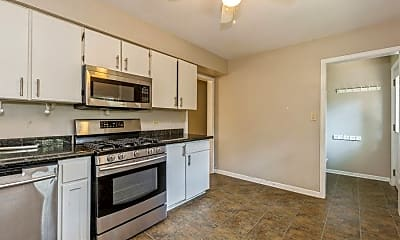 Kitchen, 314 Woodland Rd, 1