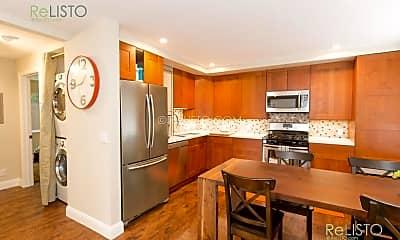 Kitchen, 1426 Addison St, 0
