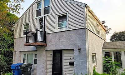 Building, 216 Ellwood Rd, 0