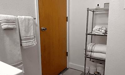 Bedroom, 815 P St, 1