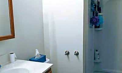Bathroom, 10 Roscoe St, 2