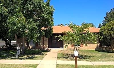 Building, 2213 Wheeler Ave, 0