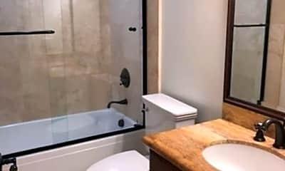 Bathroom, 12104 Hoffman St, 2