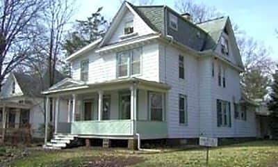 Building, 501 S Elm St, 0
