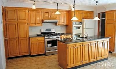 Kitchen, 64 3rd Pl, 0