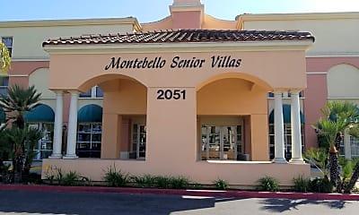 Telacu Montebello Senior Villas, 1