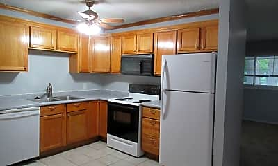 Kitchen, 3925 Ingham St, 1
