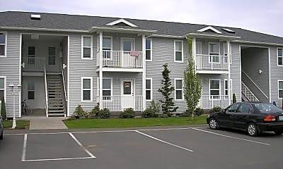Building, 733 Judson St, 1