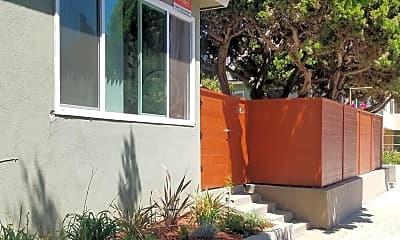 Patio / Deck, 3245 E Wilton St, 0