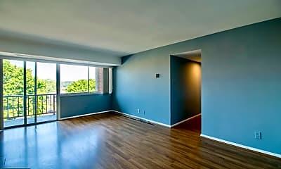 Living Room, 431 N Armistead St 302, 1