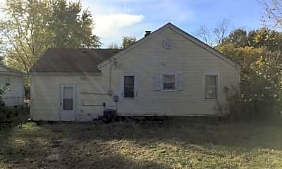 Building, 4025 N Kitley Ave, 2