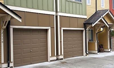 Building, 2106 Yakima Ct, 1