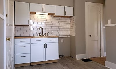 Kitchen, 2810 N New Jersey St, 2