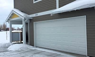 Patio / Deck, 3321 Warbler Way, 2