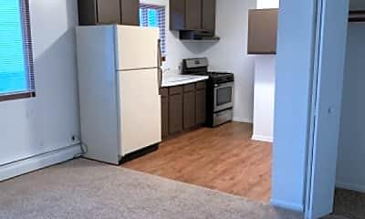Living Room, 205 13th St SW, 2